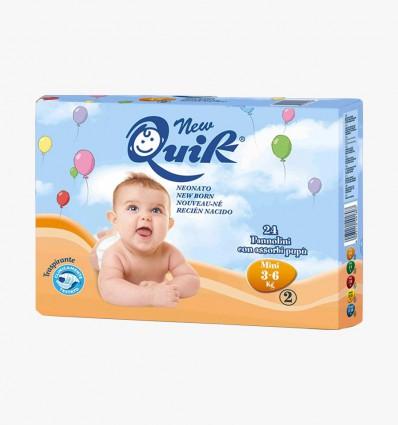 Quick New Born